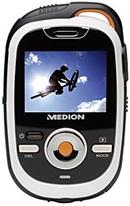 Medion Life 47000 Videokamera